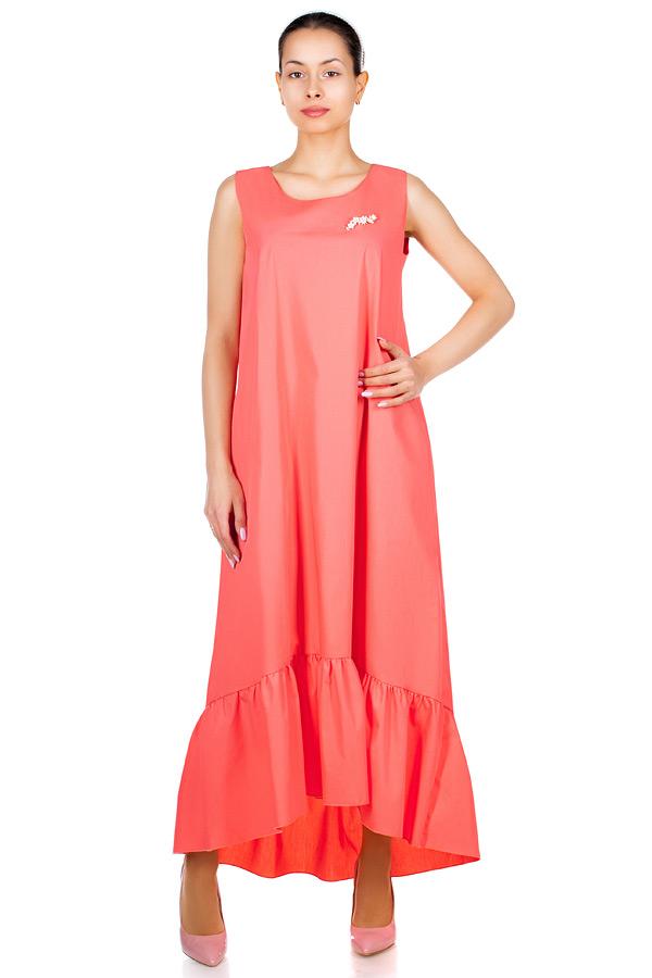 Платье МР Larson1 Коралл
