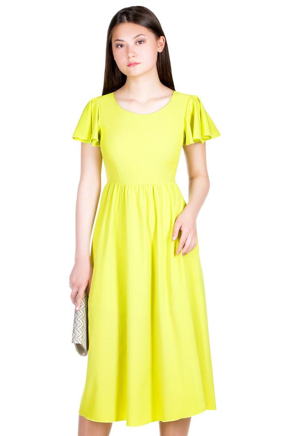 Платье МР Rimma Салатовый