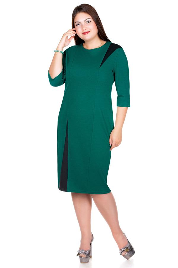 Платье БР Patsy Зеленый