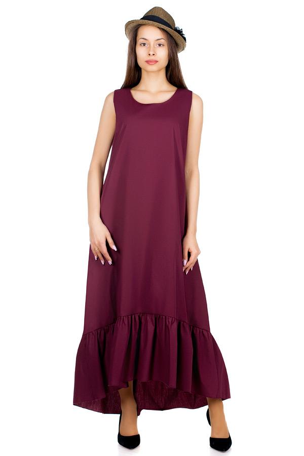 Платье МР Larson1 Бордо