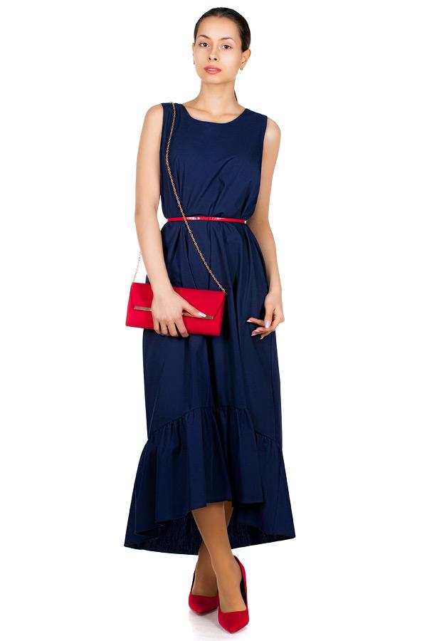 Платье МР Larson1 Темно-синий