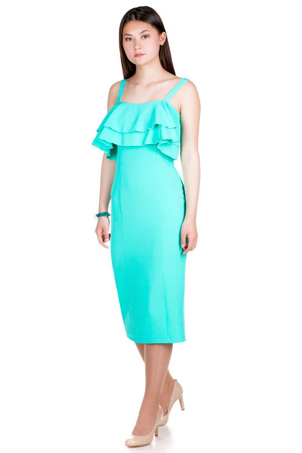 Платье МР Vilda Мята