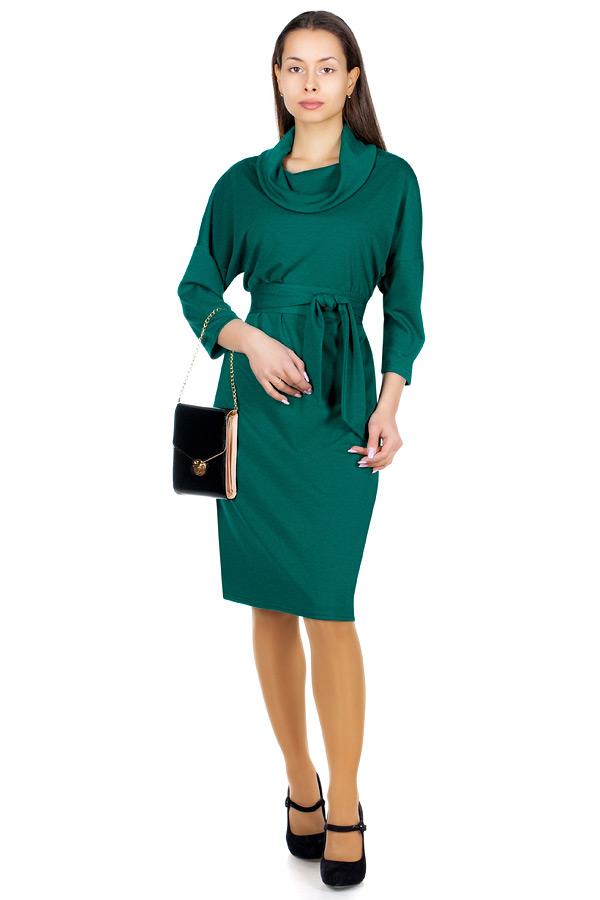 Платье МР Leonor Зеленый