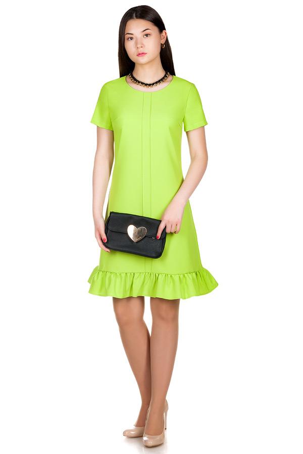 Платье МР Hilari Салатовый