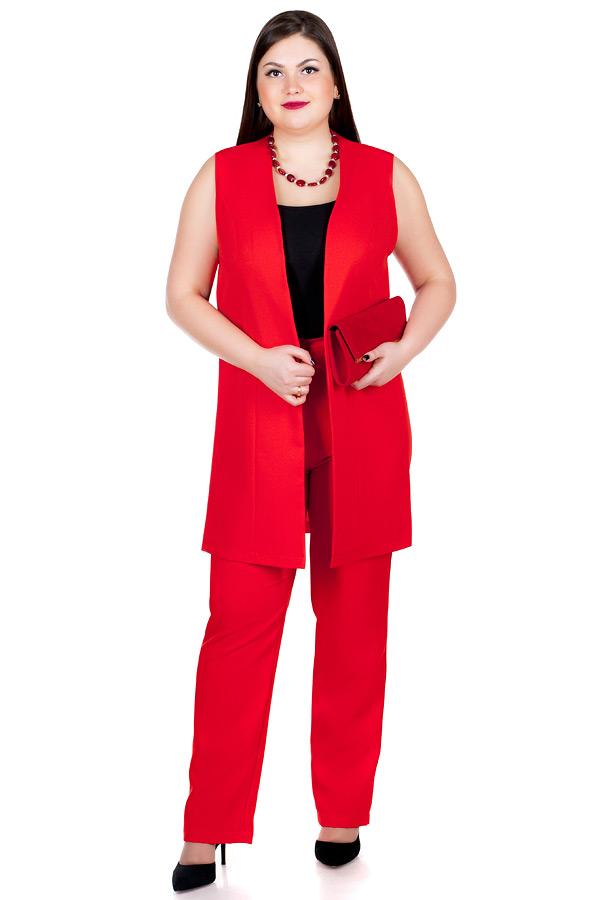 Комплект БР Mis1 Красный