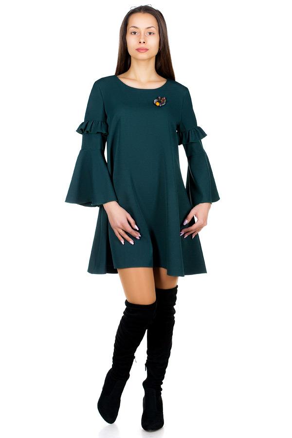 Платье МР Moana Зеленый