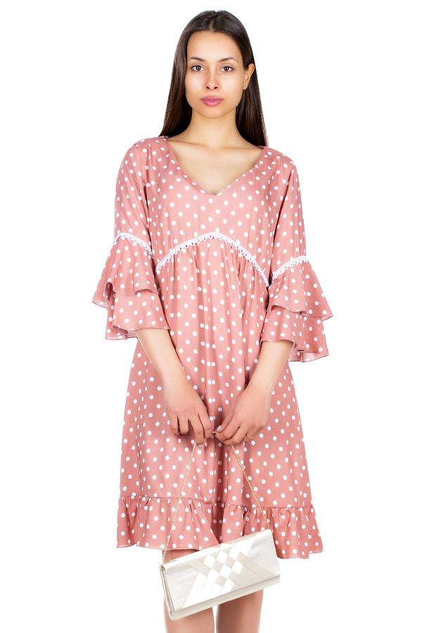 Платье МР Idgid Роза