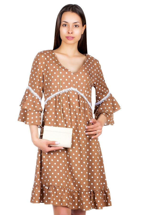 Платье МР Idgid Беж