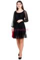 Платье МР Kleo Черный
